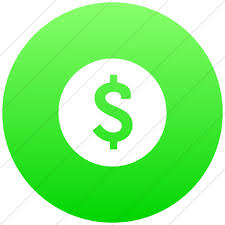 Icon Color At Com Images Getdrawings Dollar Free Of Sign Png
