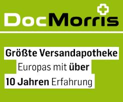 versandapotheke docmorris
