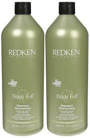 best strengthening shampoo for fine hair