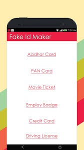 Google Softwares - Download Id Card Play Fake Aswfubdxukeb Mobile9