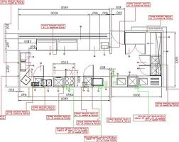 design a commercial kitchen layout tool free photo 3