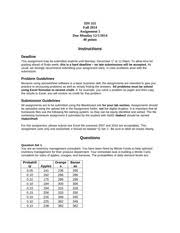 Netid The 5 File Homework Containing By Assignment Student With Submitted