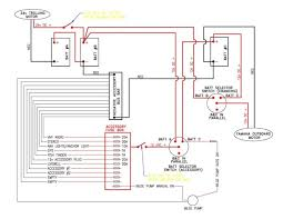 typical boat wiring diagram typical wiring diagrams online