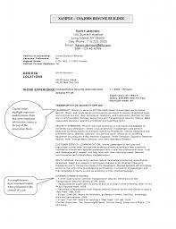 Federal Resume Writing Service Template Resume Builder