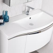design wall mounted bathroom vanity units fashionable design home throughout wall hung basin vanity unit