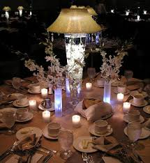 Lamp Centerpiece Wedding Lamp Centerpiece Wedding