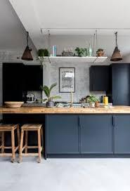 Concrete Kitchen Floor Ideas