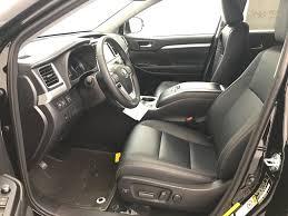 2018 New Toyota Highlander XLE V6 AWD at Round Rock Toyota Serving ...