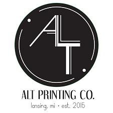 ALT <b>Printing</b> Co. - Screen <b>Printing</b> Studio