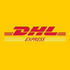 Bildergebnis für logo dhl express
