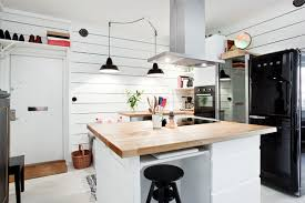 Small Picture 60 Chic Scandinavian kitchen designs for enjoyable cooking