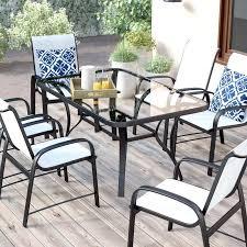 patio furniture pleasanton ca 7 piece patio dining set patio furniture s pleasanton ca