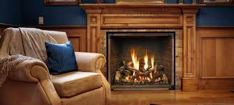 gas fireplaces will keep your home comfortable all winter