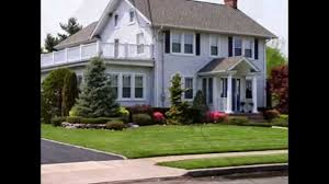 simple landscaping ideas. Simple And Cheap Landscaping Ideas For Front Yard With Easy Designs - YouTube