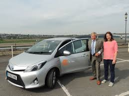 new car launches june 2015Cocars car club launches in Barnstaple  North Devon News