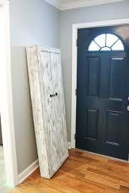 diy broom closet 12