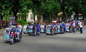 Insurance company in saint petersburg, florida. Tricycles To Penetrate National Roads The Filipino Times