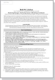 Boutique Owner Resume Resume Makeover How We Took This Professional From