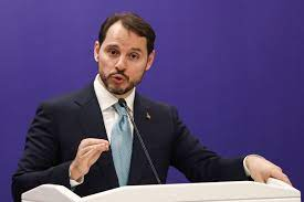 Turkish Former Economy Czar Breaks Silence to Berate Critics - Bloomberg