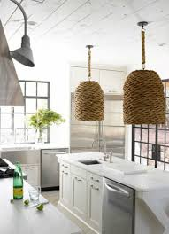 Coastal Kitchen Inspirations On The Horizon Coastal Kitchens