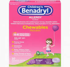 Benadryl Dosage Chart For 5 Year Old 4 Year Old Benadryl Dose Benadryl 4 Year Old Dosage Pill