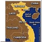 Image result for my lai map