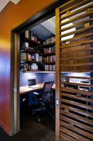 walk in closet office. Who Can\u0027t Use A Closet Office? OfficeOffice NookWalk In Walk Office U