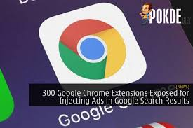 300 Google Chrome Extensions Exposed ...