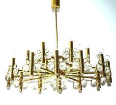 fresh gold fringe chandelier or gold fringe chandelier chandeliers gold foil chandelier gold foil fringe chandelier