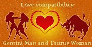 Gemini Man And Taurus Woman Love Compatibility Love Match