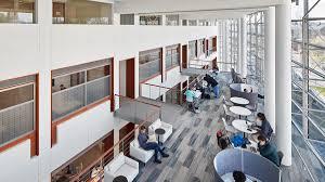 vanderbilt university of cine and health services eskind biocal library