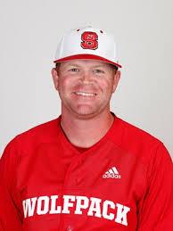 Austin Morgan - Assistant Coach - Baseball Coaches - NC State University  Athletics