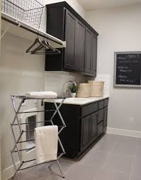 cabinets in laundry room. laundry room cabinets by burrows in