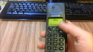 Ericsson GH 688 İnceleme Tüm Özellik ...