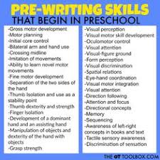 Writing Skills 302 Best Writing Skills For Preschool Images Preschool Day Care