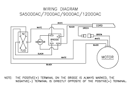 electric winch wiring diagram wiring diagram technic 120 volt ac winches remote switch manual dutton lainson company electric winch wiring diagram