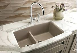 blanco granite composite sink black kitchen granite composite sinks43