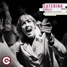 CATERINA CASELLI - Nessuno Mi può Giudicare (Lost Frequencies Remix) - EGO  Music