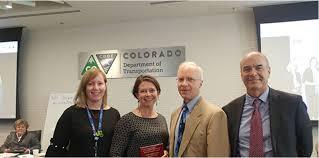 Meagan Brown Q & A — Colorado Department of Transportation