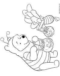 Small Picture Disney Halloween Coloring Pages 3 Disneys World of Wonders