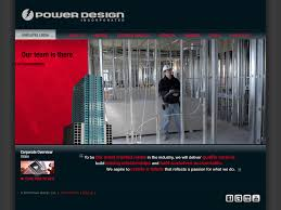Power Design Inc Careers Power Design Competitors Revenue And Employees Owler