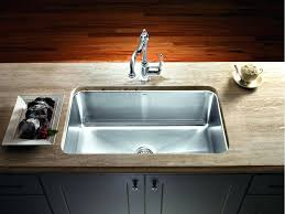 moen kitchen sinks lowes inch stainless steel single bowl sink