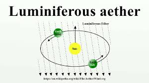 Ether Theory Of Light Liquid Gravity And Luminiferous Ether