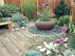 do it yourself desert landscaping small garden design interesting and rock gardens green front yard images