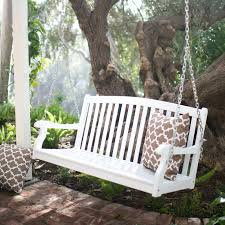 Porch Swing Hanging Hardware Lowes From Ceiling Home Depot. Porch Swing  From Ceiling Hang Vinyl Hanging Bed Plans.