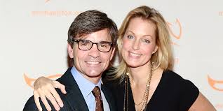 Alexandra Wentworth George Stephanopoulos Wife Ali Wentworth On Parenting Video