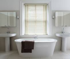 best blinds for bathroom. Which Blinds Are Best For Bathrooms? Bathroom L