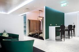 chic office space. the modern chic office space in town mayfair offices u2013 london view project