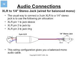 xlr wiring to 1 4 jack solution of your wiring diagram guide • xlr jack wiring wiring diagram detailed rh 12 9 3 gastspiel gerhartz de xlr to trs