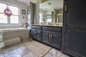 bathroom cabinet reviews. Fine Reviews Heather The Heathered Nest DIY Painted Bathroom Cabinet Review And Bathroom Cabinet Reviews